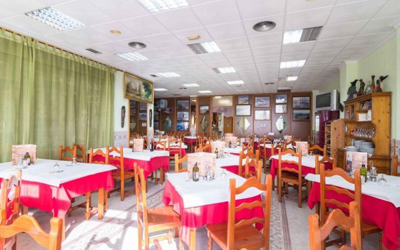 Spaguetti Western in Los Albaricoques