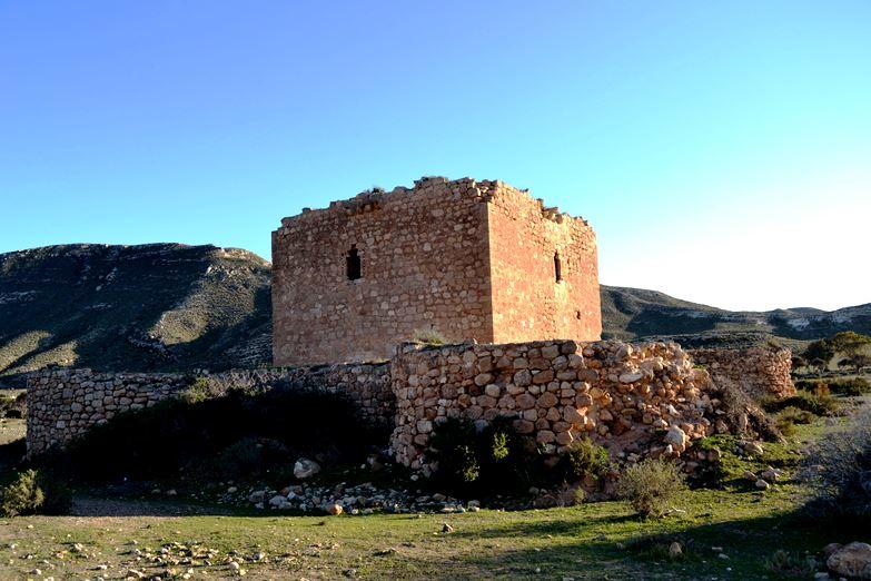 Torre de las Alumbres