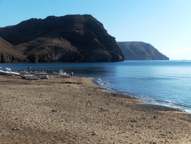 Playa Las Negras