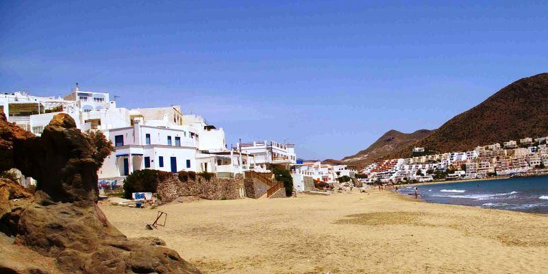 Playa de San José