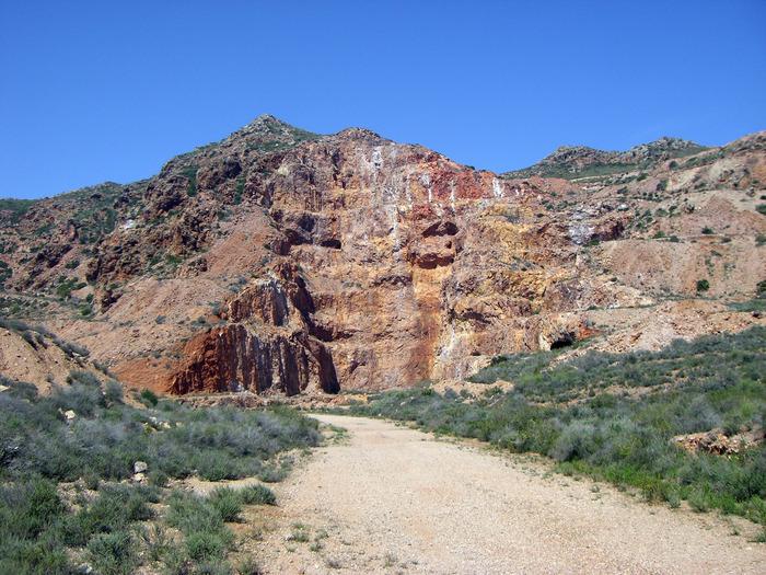 Ruta Bici Cerro Cinto